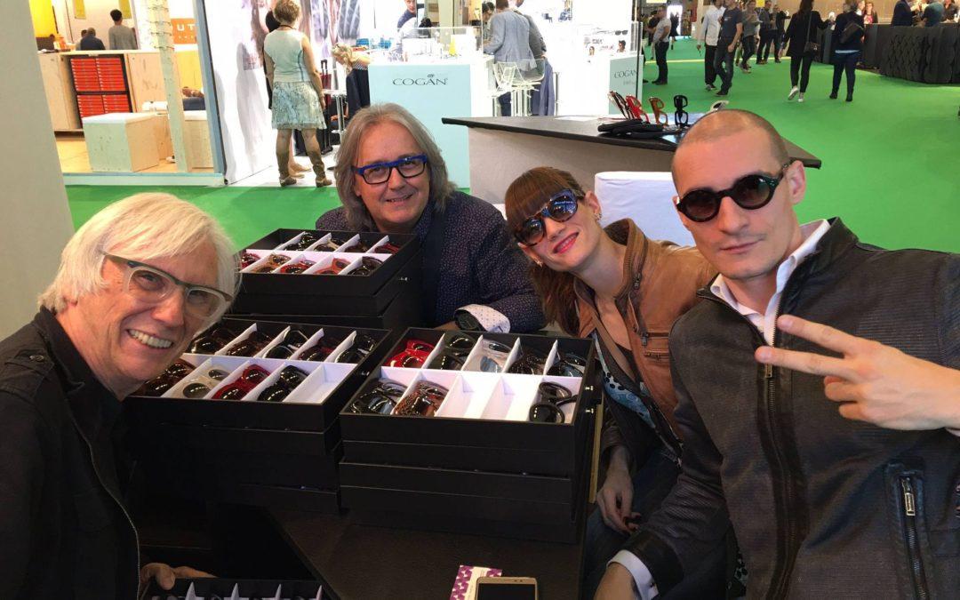 Un año más hemos estado presentes en Silmo, la feria mundial de óptica de París
